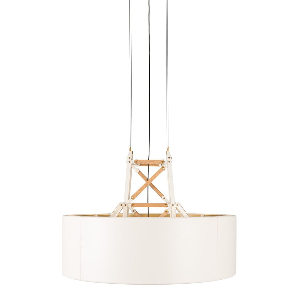 lampada a sospensione Construction