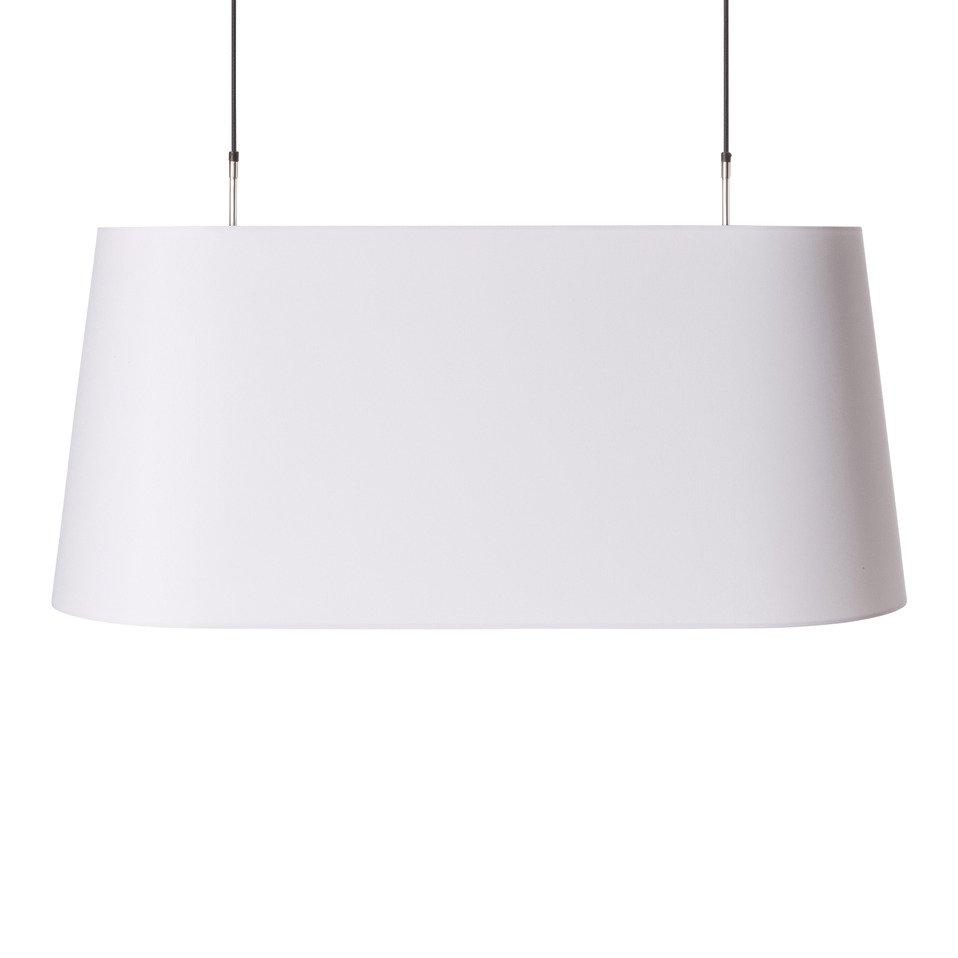 lampada a sospensione Oval light