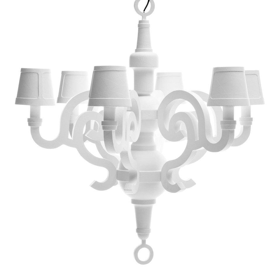 lampada a sospensione Chandelier
