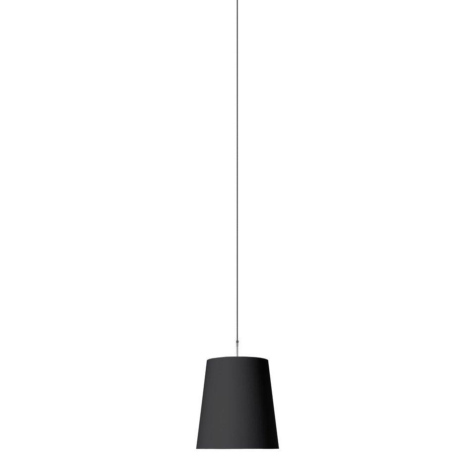 lampada a sospensione Round light