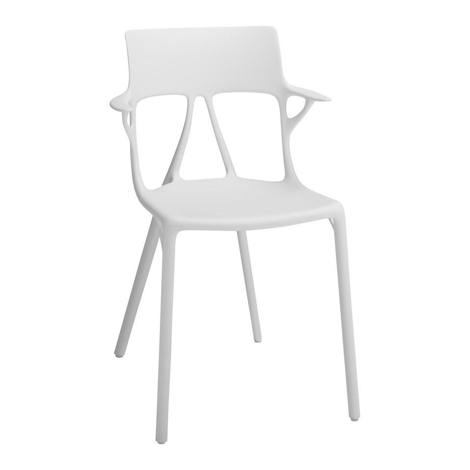 chaise à accoudoirs A.I.