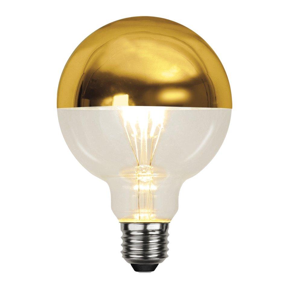 Leuchtmittel E27 LED KOPF