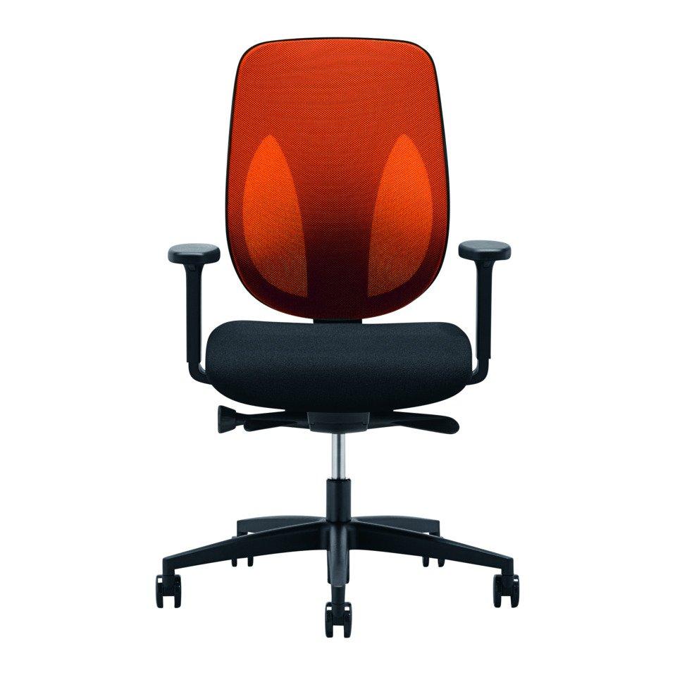 sedia per ufficio GIROFLEX-353