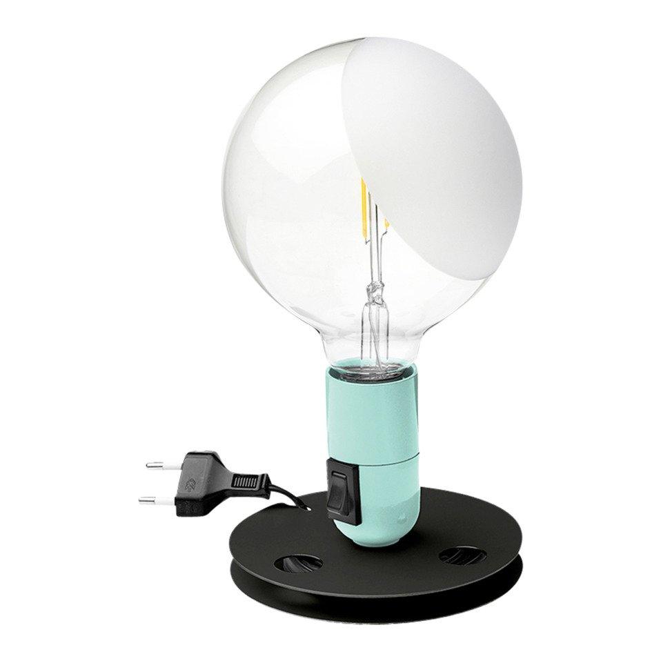 lampe de table LAMPADINA