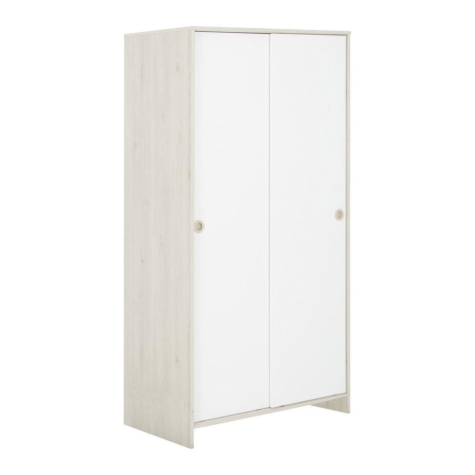 armoire à portes coulissantes Romeo