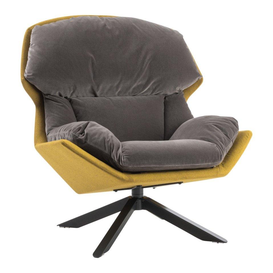 fauteuil CLARISSA