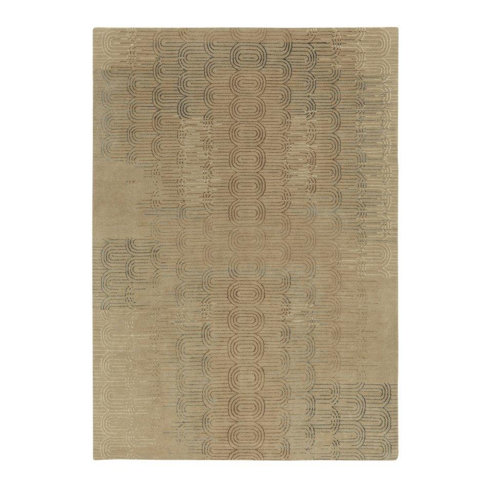 tapis d'Orient modernes Tib. Nepal Century Cl.