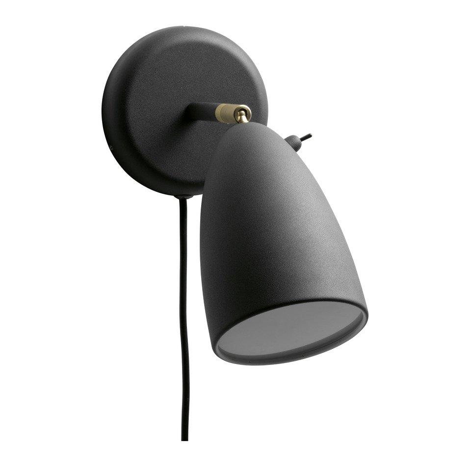 lampada da parete NEXUS