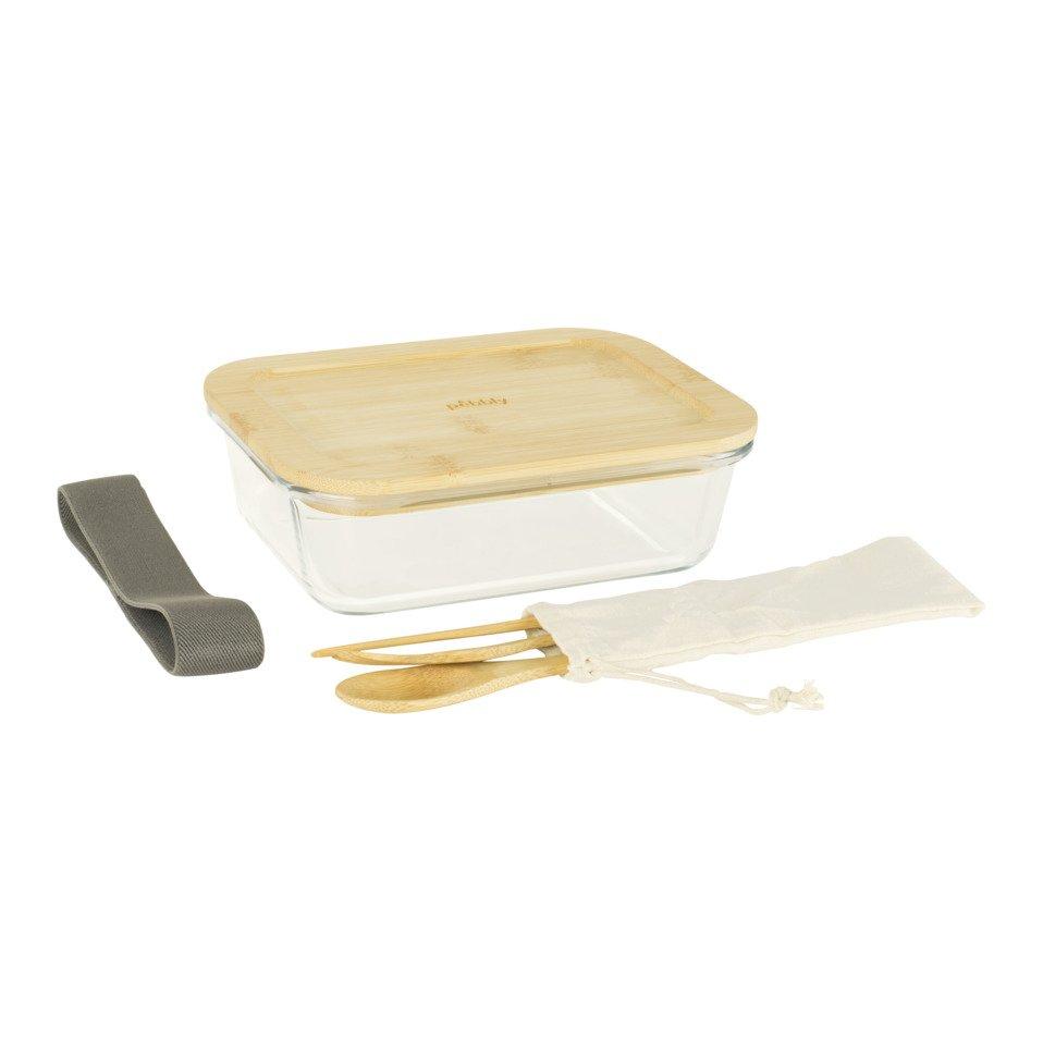 Lunch-Box BAO