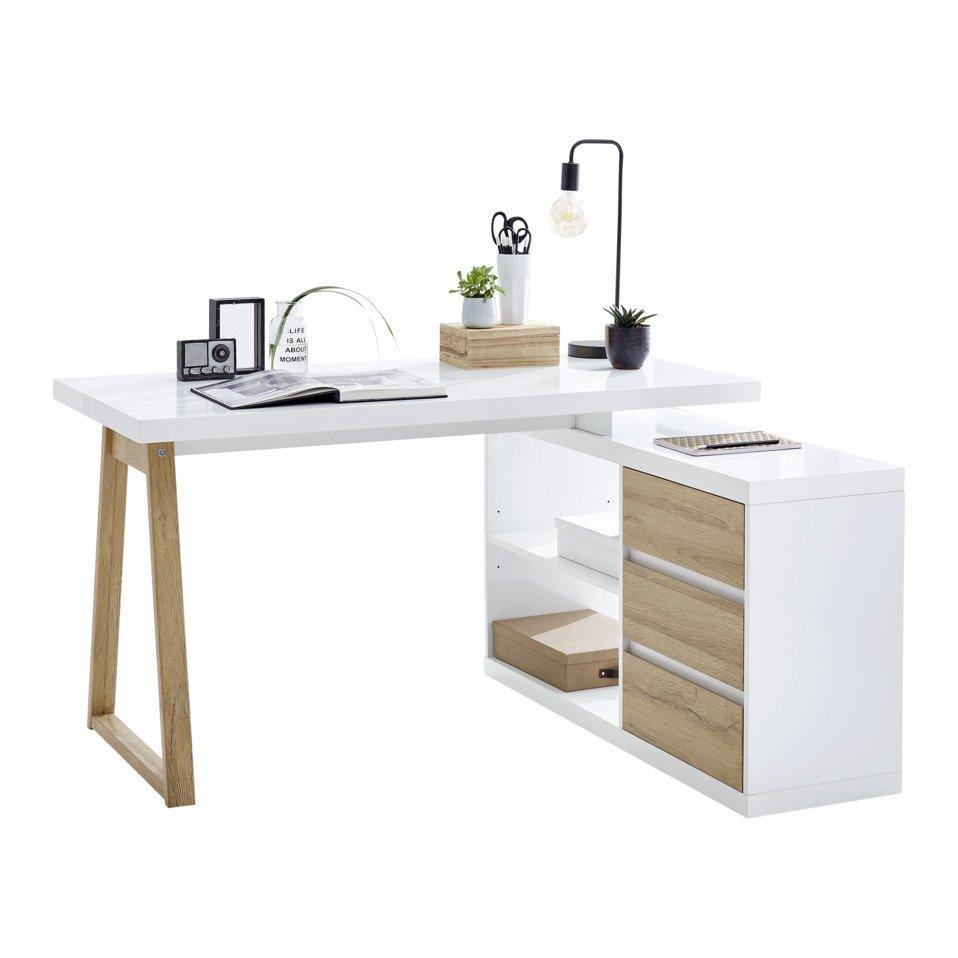 Schreibtisch First Office