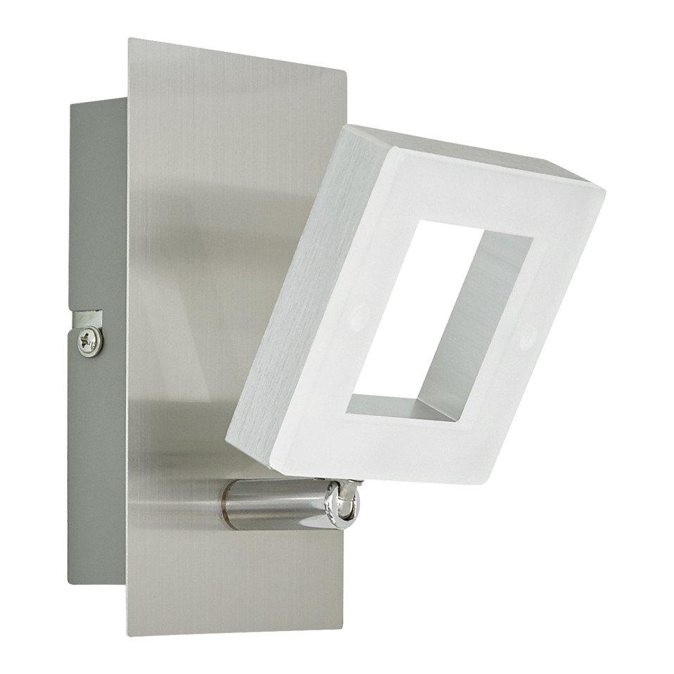 lampada da parete REAL II