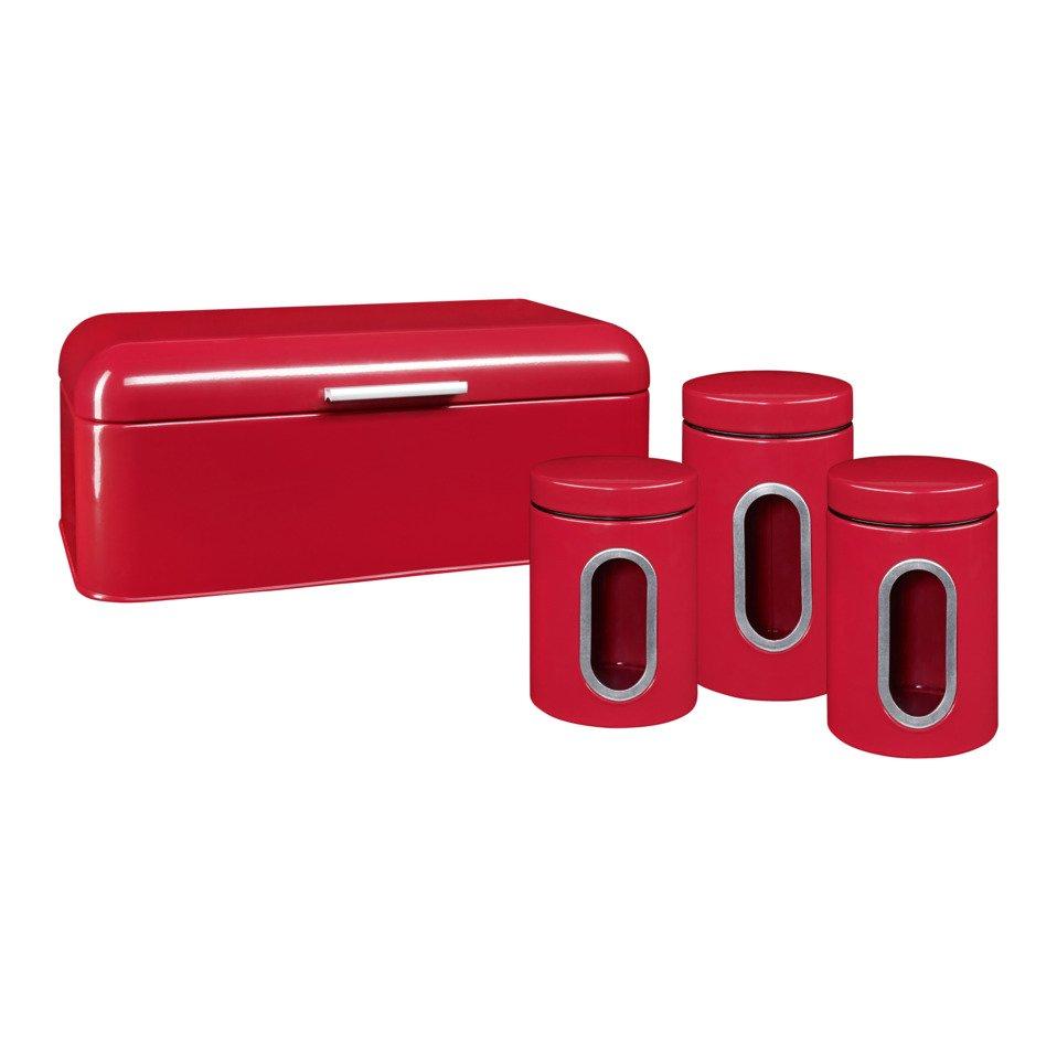 set de boîtes de conservation ELI