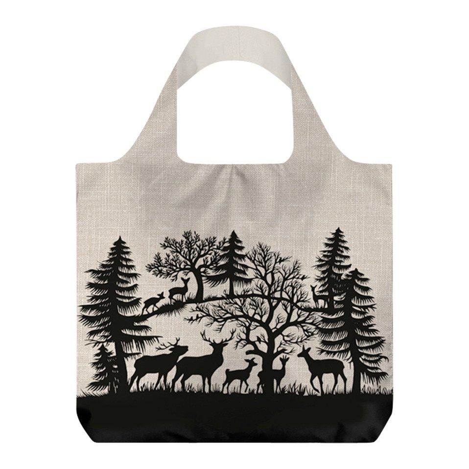 sac SWISS FOREST