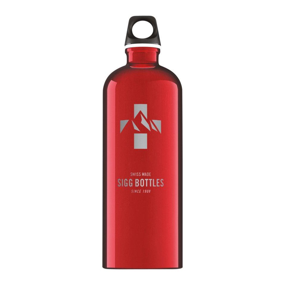 Trinkflasche MOUNTAIN