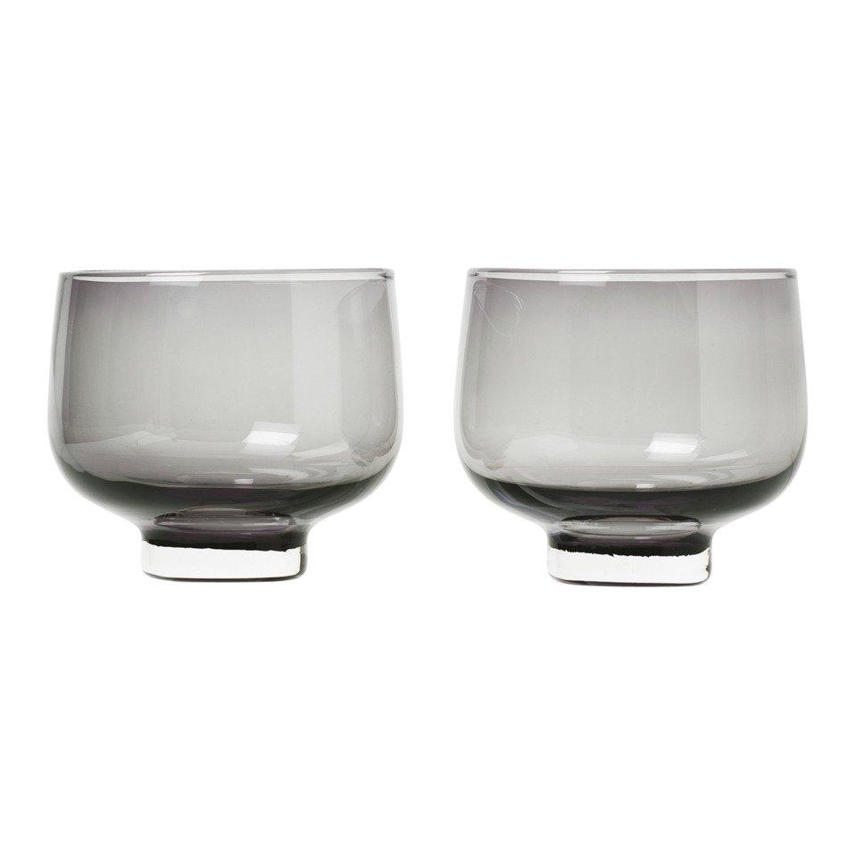 set bicchieri FLOW