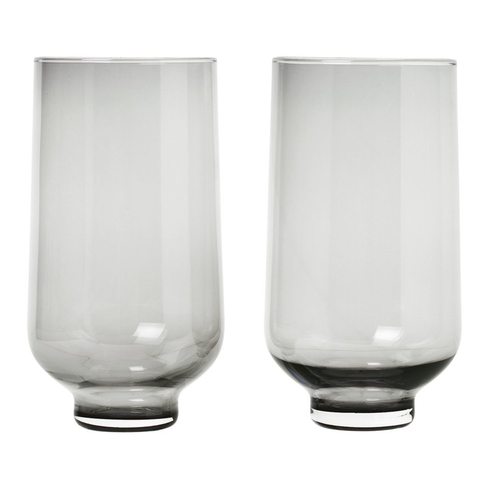 Gläser-Set FLOW