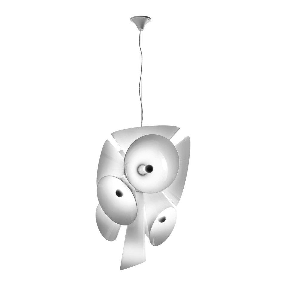 lampada a sospensione NEBULA