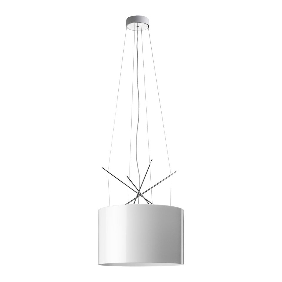lampada a sospensione RAY