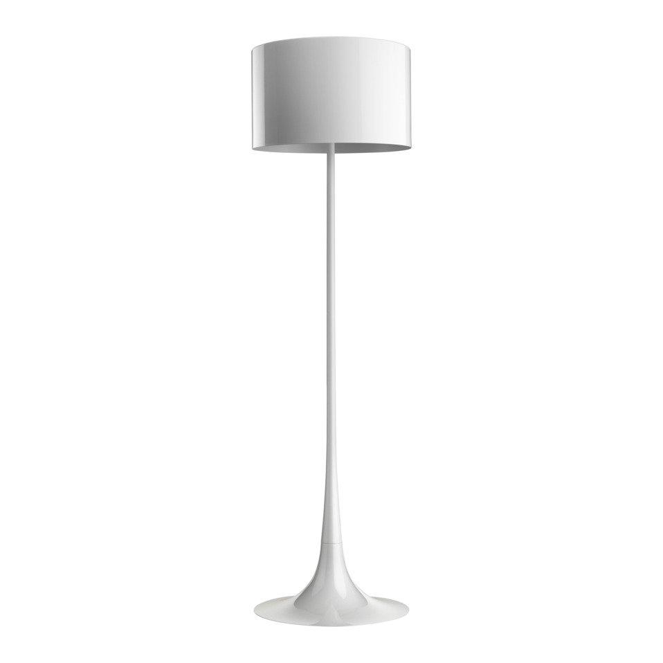 lampada a stelo SPUN LIGHT