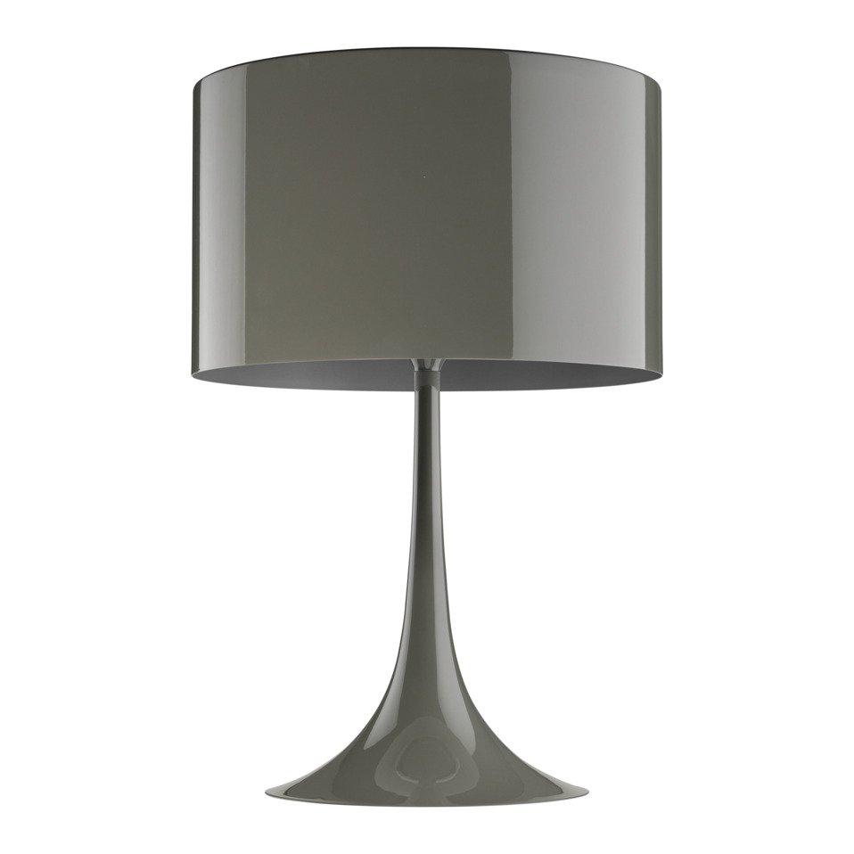 lampada da tavolo SPUN LIGHT