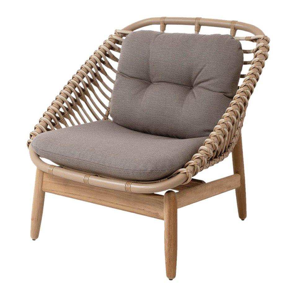 fauteuil de jardin STRING