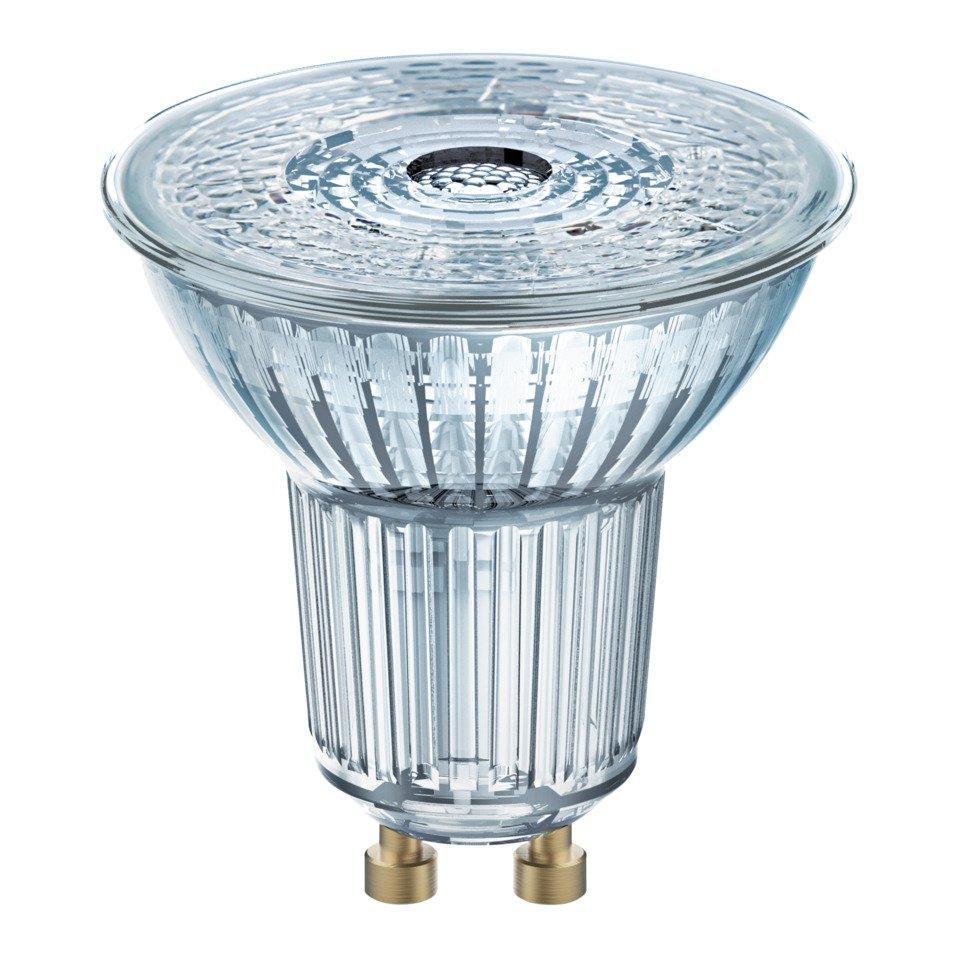 Leuchtmittel LED GU10