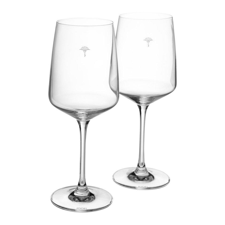 set di bicchiere da vino bianco DINING GLAMOUR