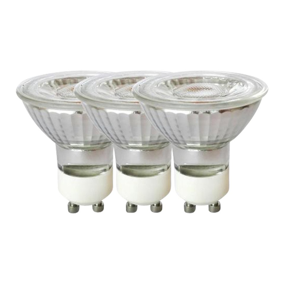 lampadina GU10 LED