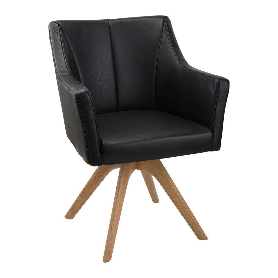 chaise à accoudoirs ASCOT
