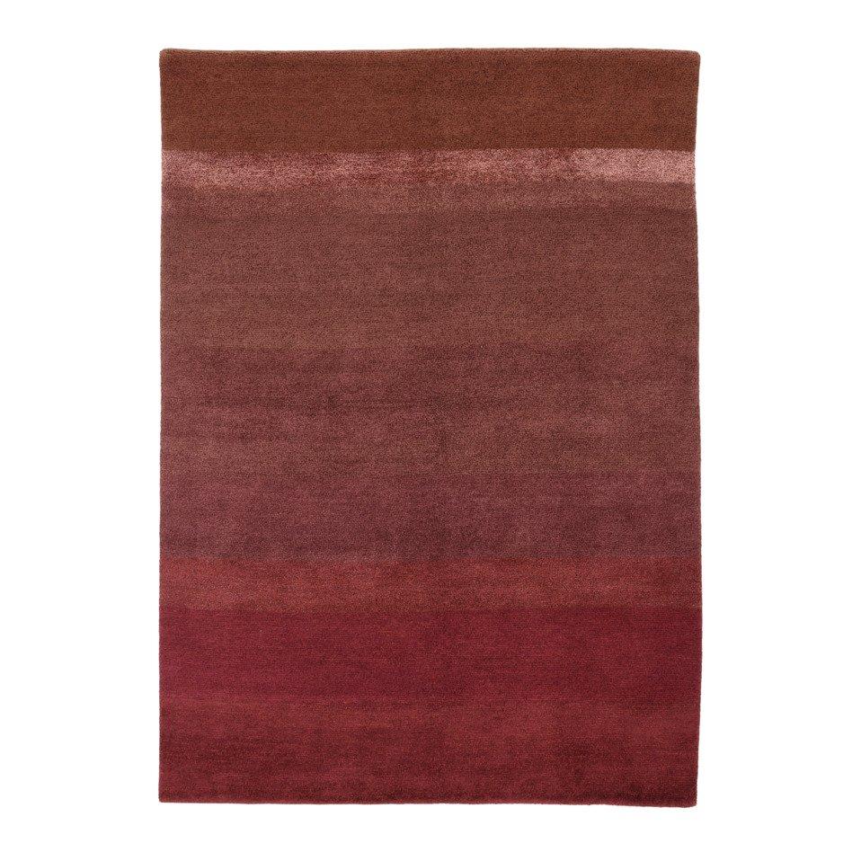 tapis d'Orient modernes Tib. Nepal Makalu