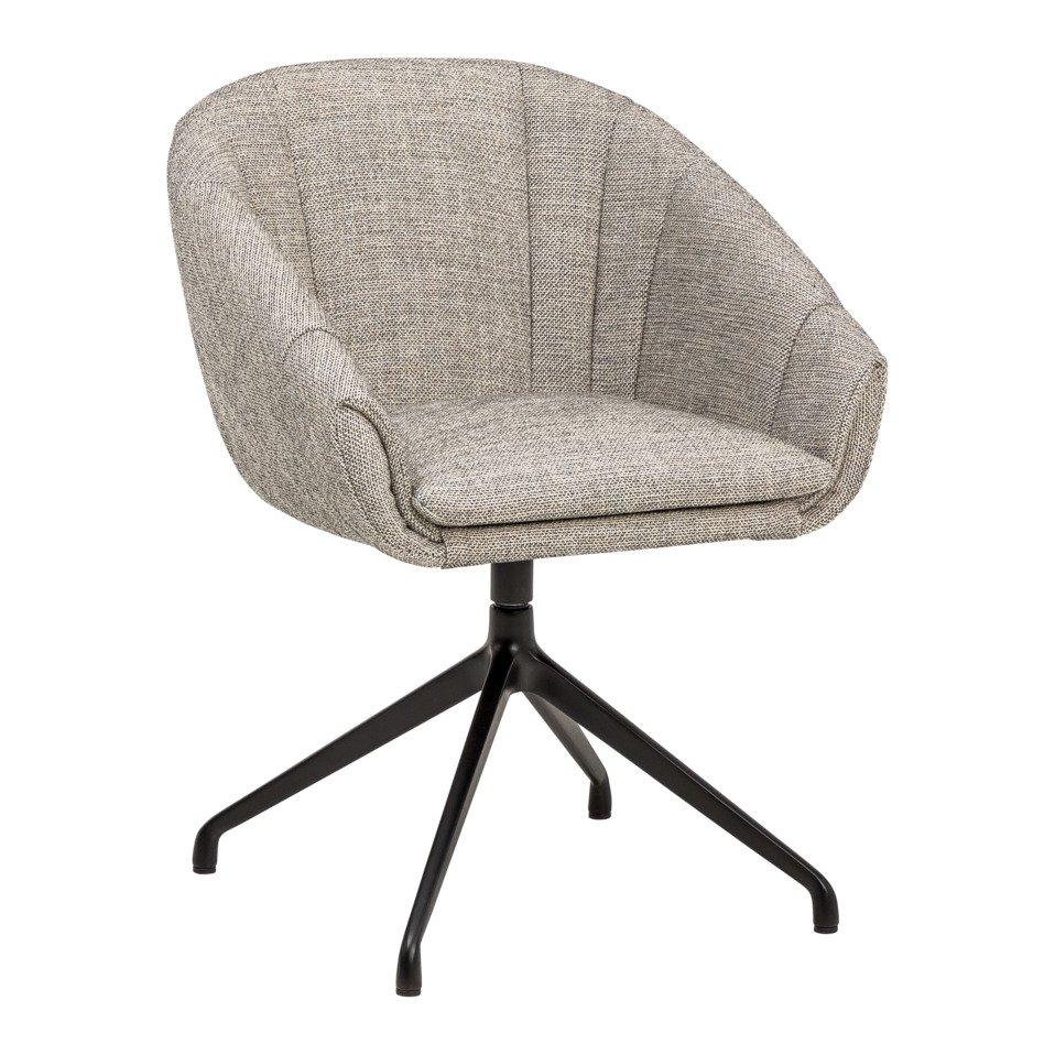 chaise à accoudoirs LUNA