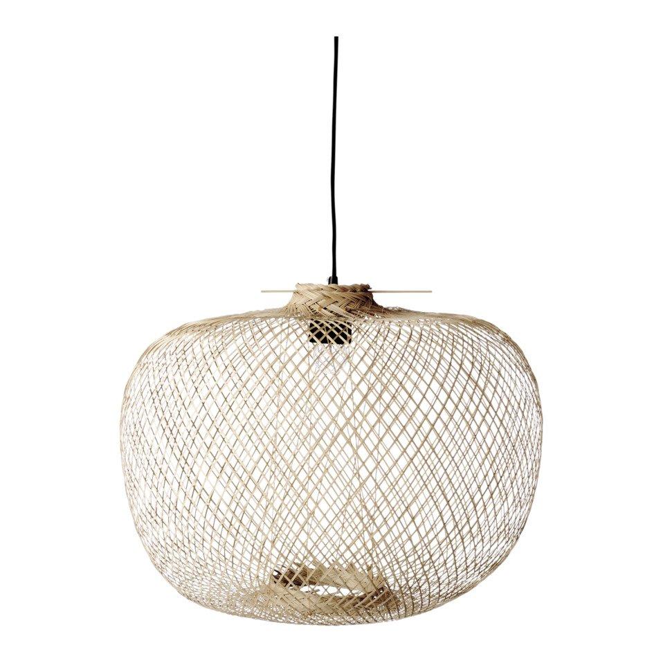 lampada a sospensione BAMBOO