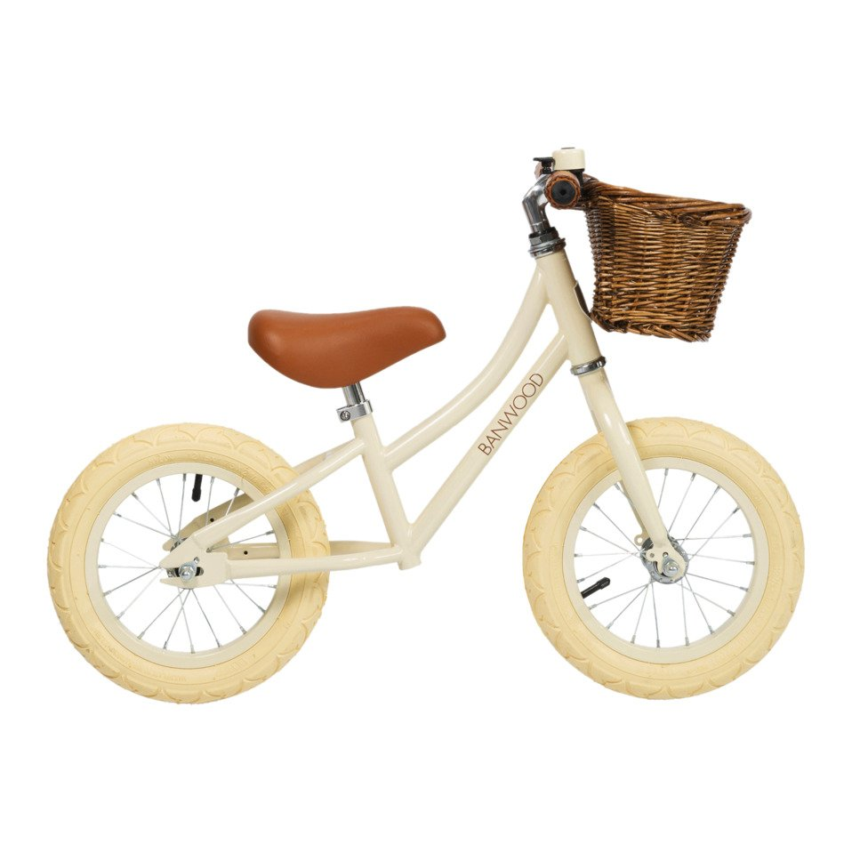 bicicletta senza pedali FIRST GO!