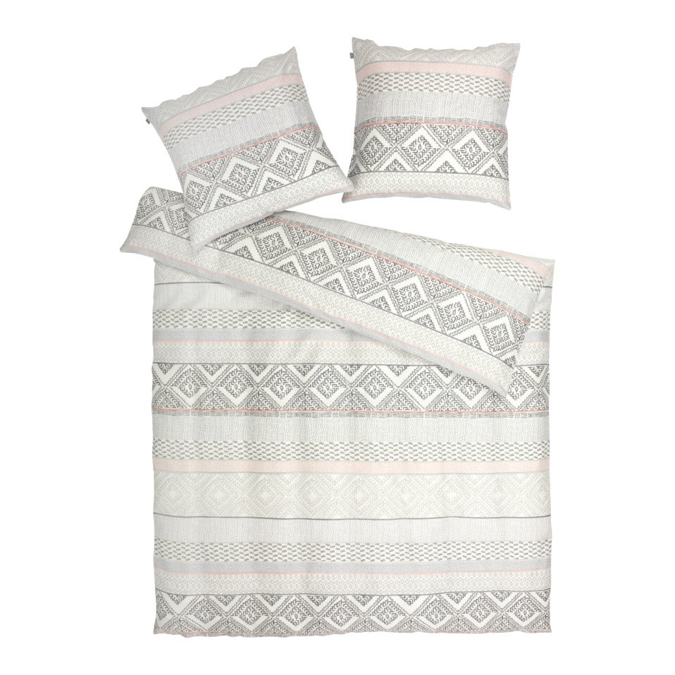 linge de lit COVERED-ETHNO