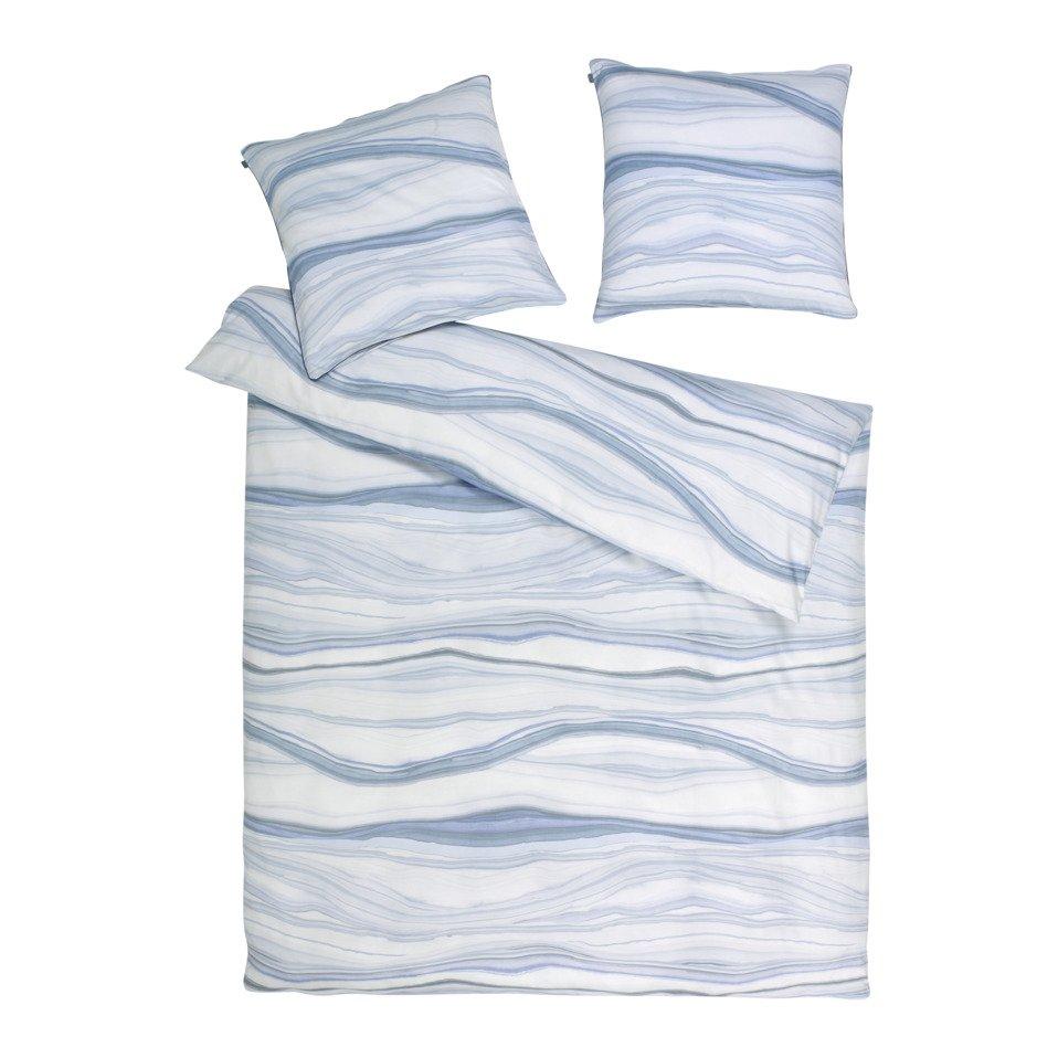linge de lit COVERED-MARBL