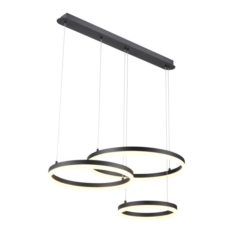 lampada a sospensione RINGSHOW