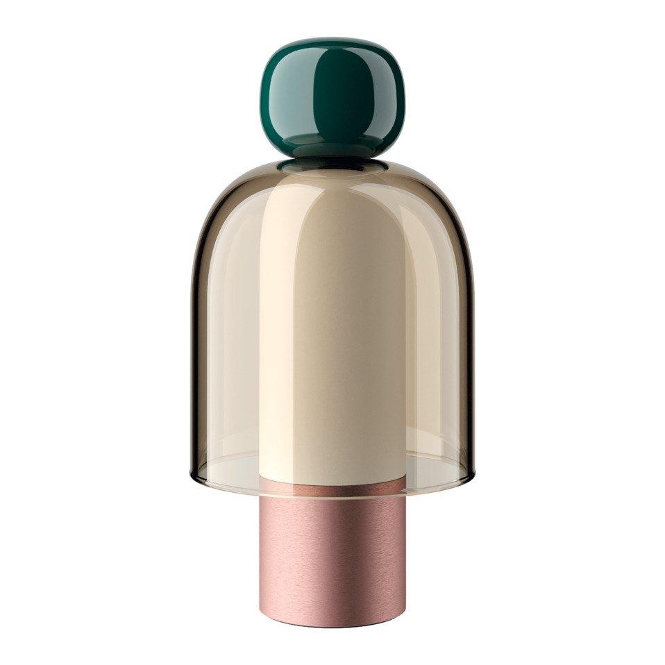 lampada da tavolo EASY PEASY