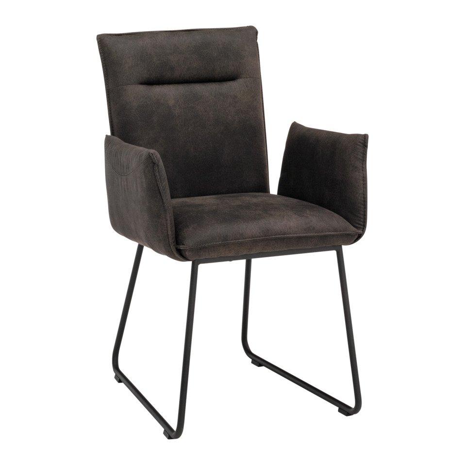 chaise à accoudoirs SCALA