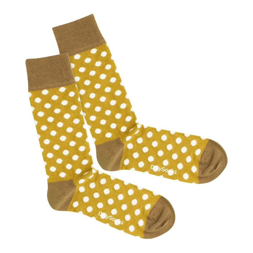 chaussettes TURF DOTS