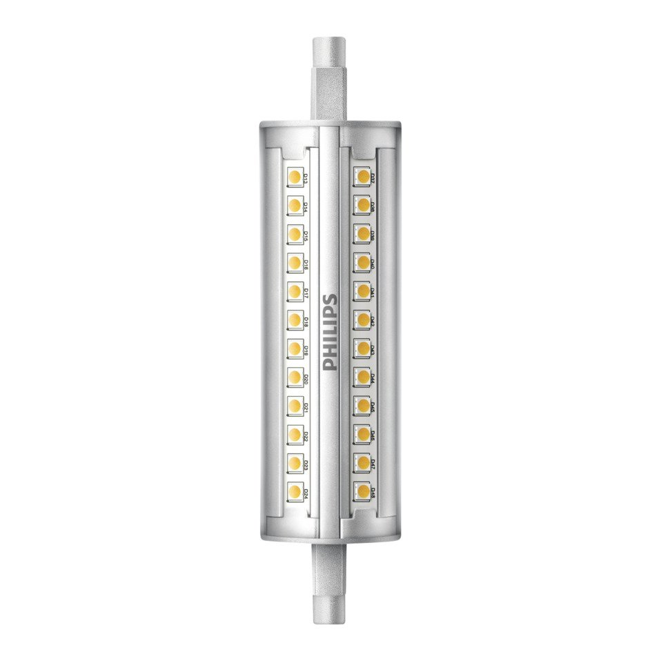 lampadina R7S LED 118