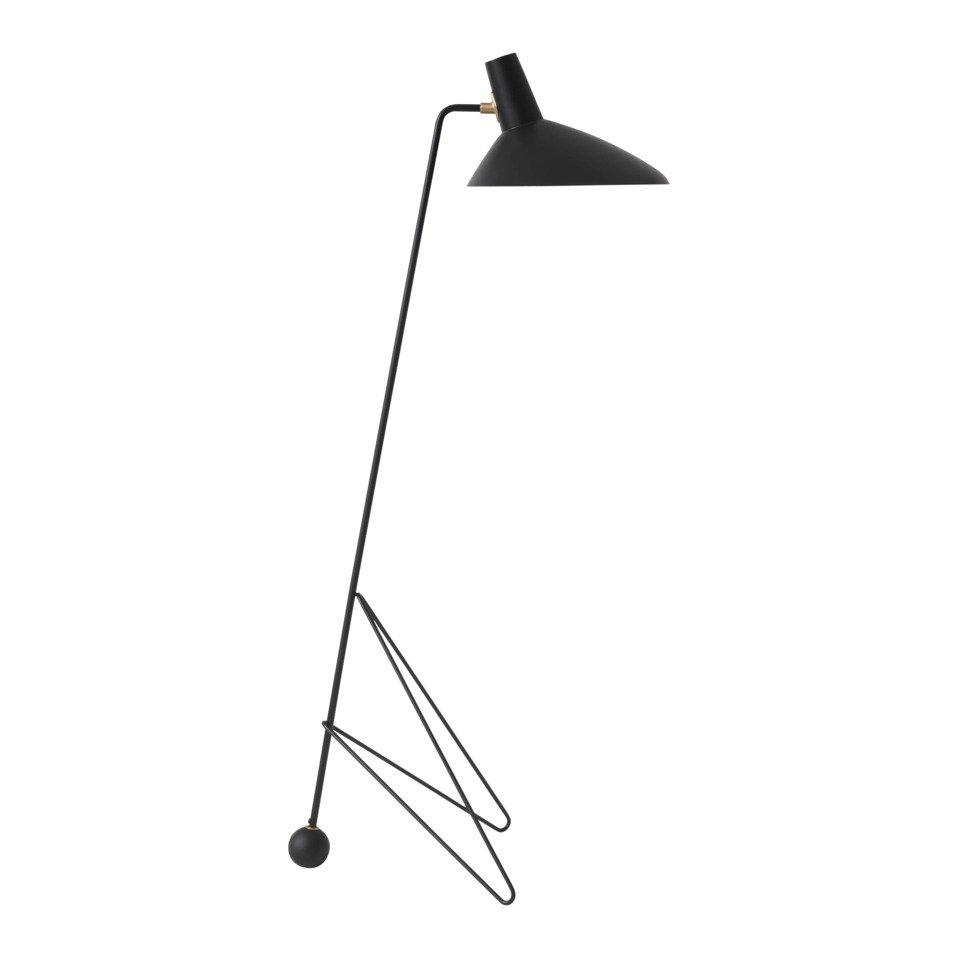 lampada a stelo TRIPOD