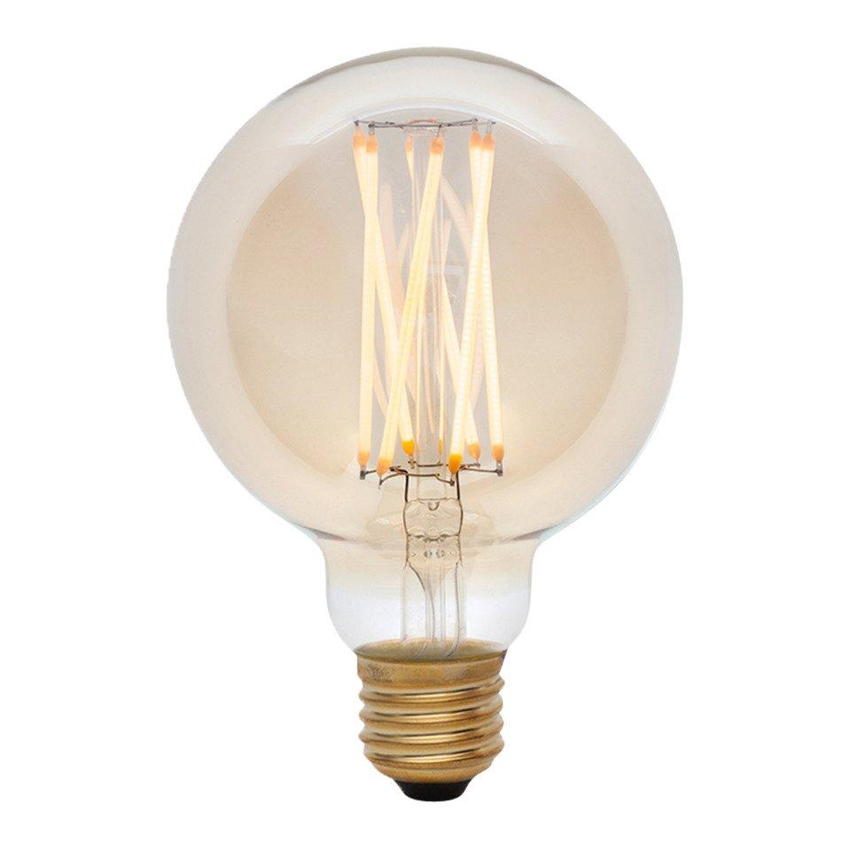 Leuchtmittel E27 LED ELVA