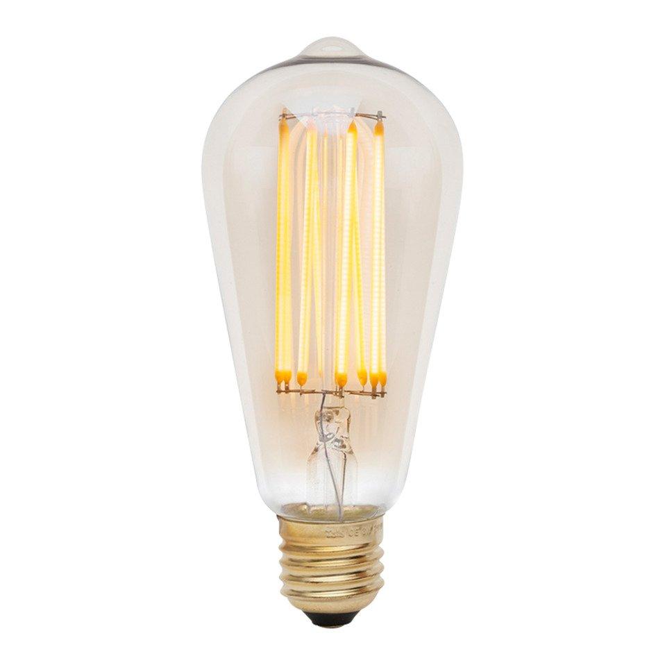 Leuchtmittel E27 LED SQUIRREL CAGE