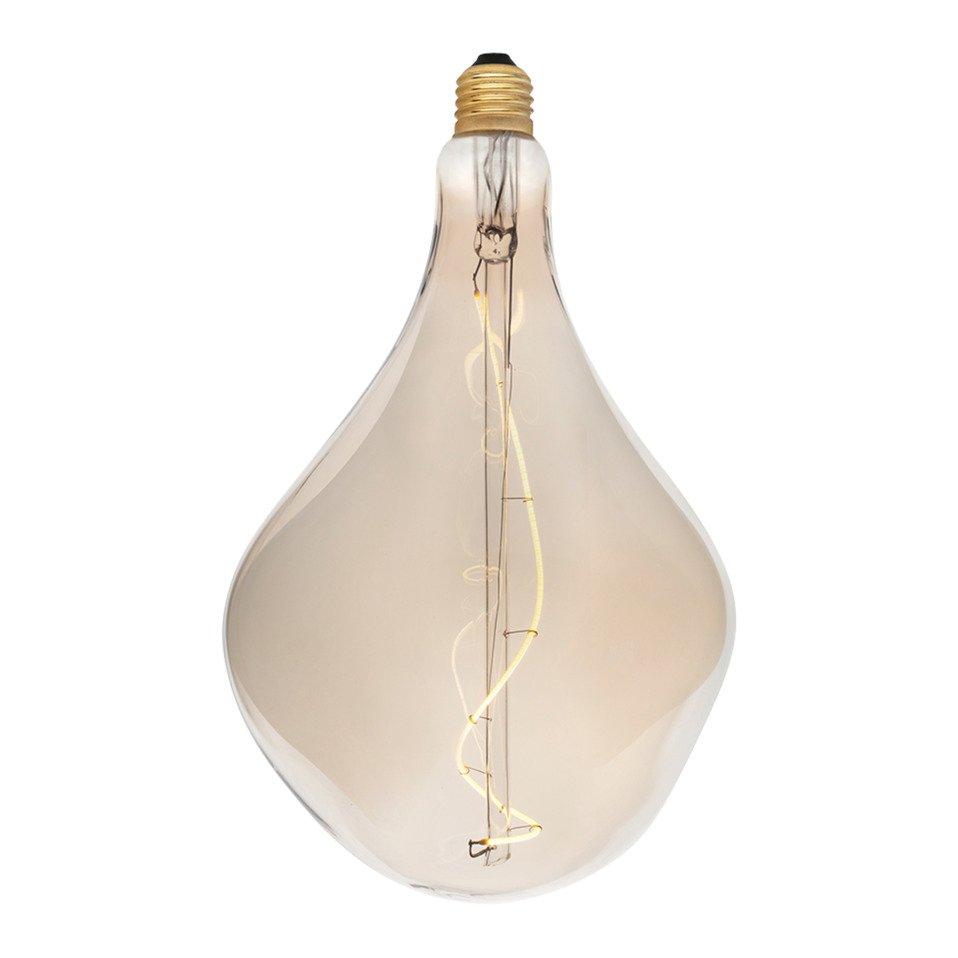 lampadina E27 LED VORONOI
