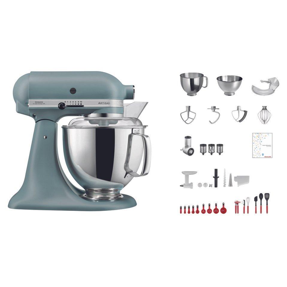 robot da cucina SWISS ANNIVERSARY