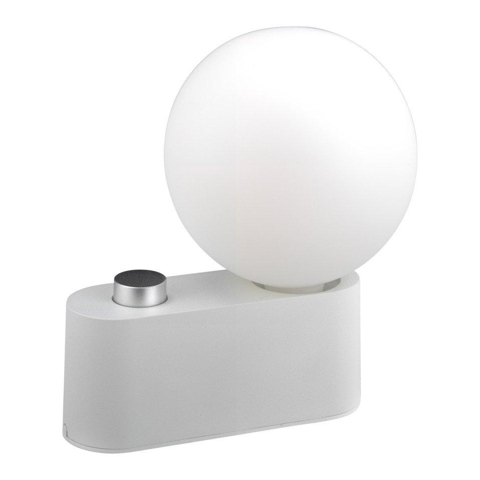 lampe de table ALUMINA