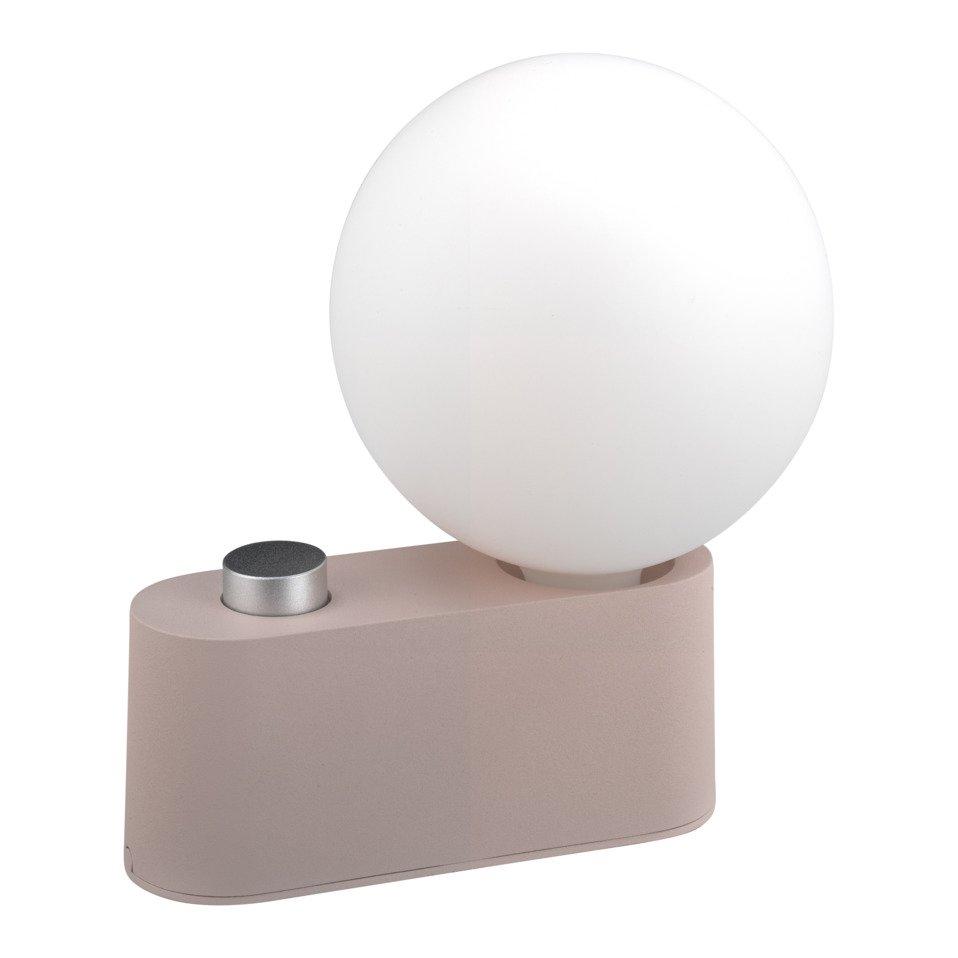 lampada da tavolo ALUMINA
