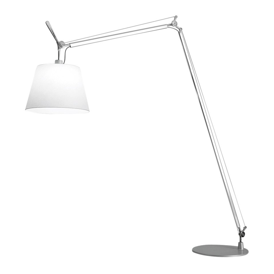 lampadaire TOLOMEO