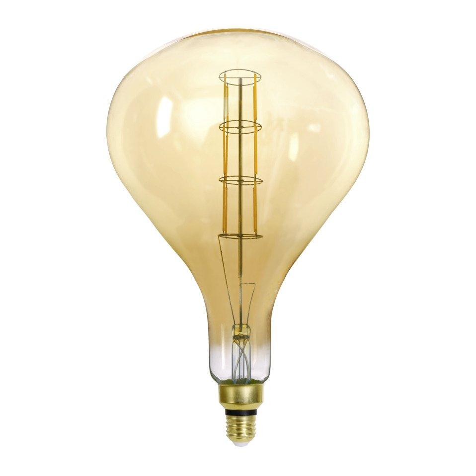 lampadina E27 LED GLOBO
