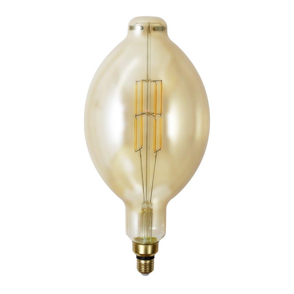 Leuchtmittel E27 LED GLOBO